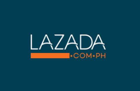 lazada logo - Customer service contacts
