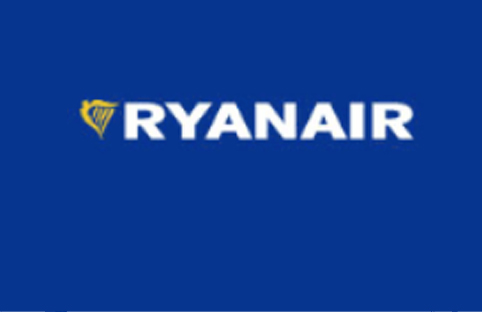 ryanair logo - Customer service contacts