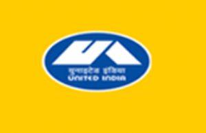 united india logo