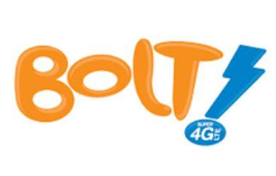 bolt indonesia logo