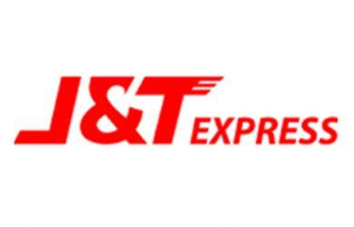 j&t logo indonesia