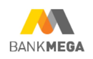 mega bank logo indonesia