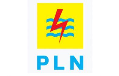 pln indonesia logo