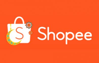 shopee indonesia logo