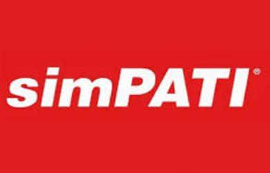simpati logo indonesia