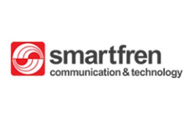 smartfren indonesia logo