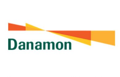 danamon indonesia logo
